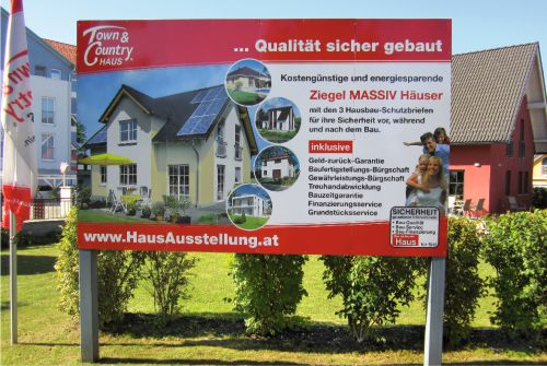 Aluverbund TownCountry