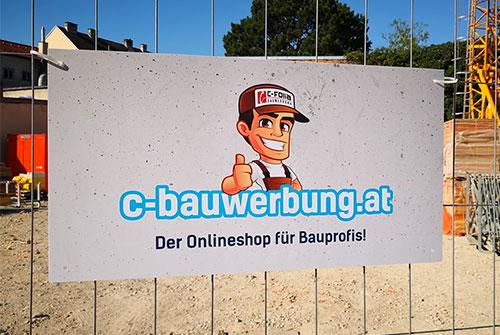 Bautafel