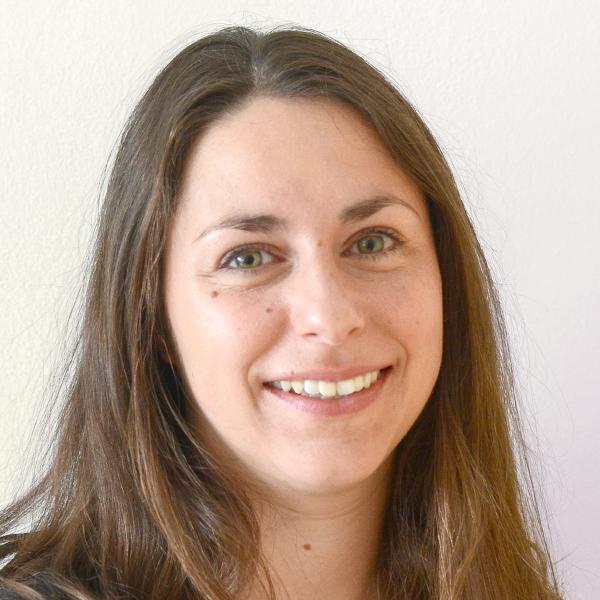 Barbara Geyer - Mitarbeiter