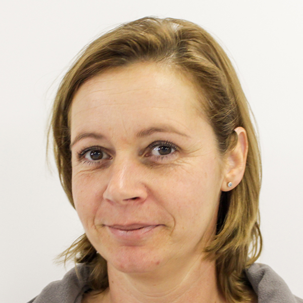 Bettina Krammer - Mitarbeiter
