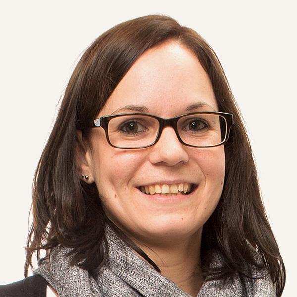 Daniela Christian - Mitarbeiter