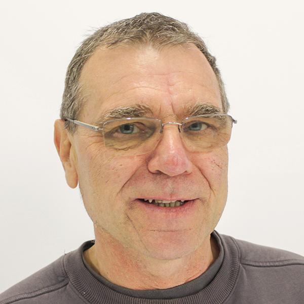 Hermann Christian - Mitarbeiter