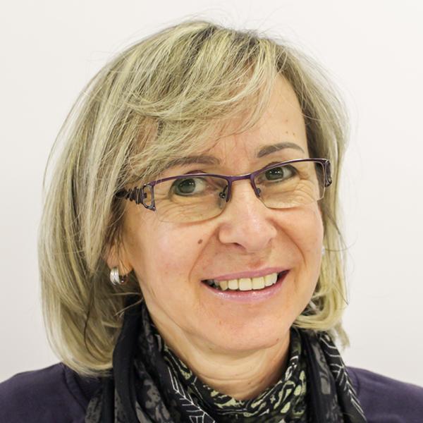 Karin Christian - Geschäftsführerin