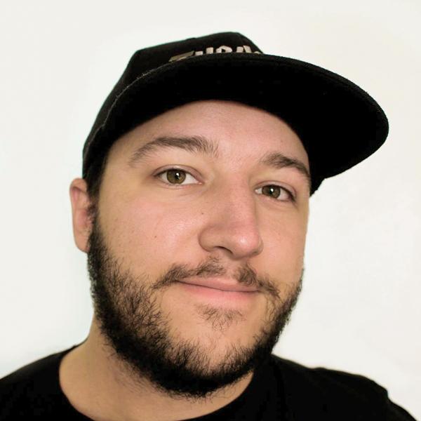 Patrick Lechner - Externer Programmierer