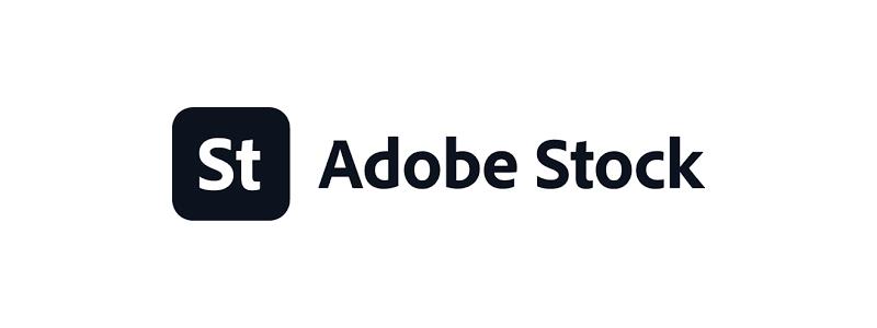 Adobe Stock Logo